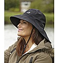 Large Brim Waterproof Hat