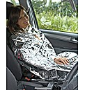 Emergency Blanket Pack 4
