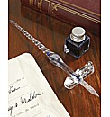 Handmade Glass Pen