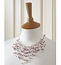 Freshwater Pearl Floating Necklace