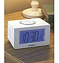 Talking BigDigit Alarm Clock