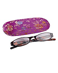 Glasses Case and Coin Purse