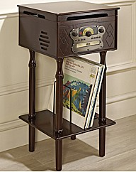 Chichester Record Player Stand