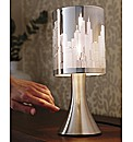 City Skyline Touch Lamp