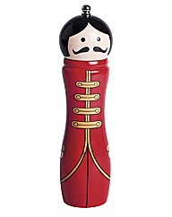 The Sergeant Peppermill