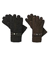 Gents Sheepskin Gloves
