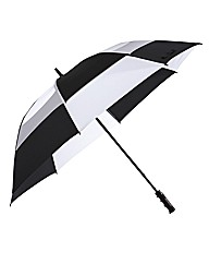 Windproof Double Canopy Umbrella