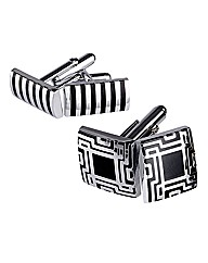 Cufflinks Pack of 2
