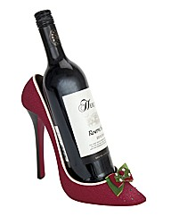 Well Heeled Wine Holder