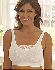 Naturally Close Pack of 3 Camilace Bras