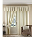 Fully Lined 3inch Tape Curtains