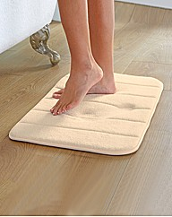 Luxury Cushioned Bath Mat