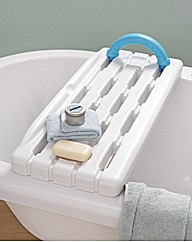 Bath Seat With Handle