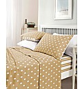 Bodmin Flannelette Sheet Set