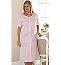 Broiderie Anglaise Cotton Nightie