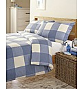 Newquay Duvet Cover Set BOGOF