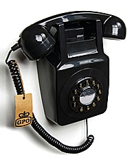 Wall Mounted GPO Telephone