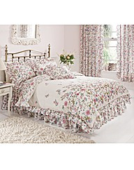 Evelyn Quilted Bedspread