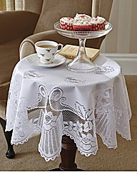 Lace Tablecloth Buy One Get One FREE