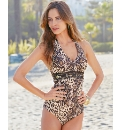 Changes By Together Classic Swimsuit