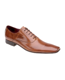 Jimmy Bee Kempton Leather Lace Up Shoe