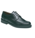 Wide Fitting Formal Leather Lace Up Shoe