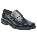 Wide Fitting Fashion Leather Shoe
