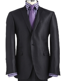 & City Shine Suit Jacket - Regular