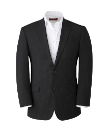 Skopes Pinstripe Jacket - Regular