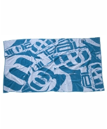 Animal Eli Logo Towel