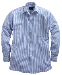 & City Tall Bengal Striped Shirt