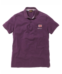 Ben Sherman Mighty Flag Polo Shirt