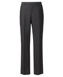 & City Regular Plain Suit Trouser 32in