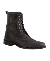 Jimmy Bee Lace Up Fashion Boots