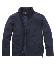Polo Ralph Lauren Tall Blouson Jacket