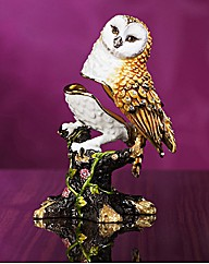 Owl Treasured Trinkets