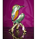 Kingfisher Treasured Trinket