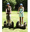 Segway Tour For Two