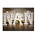 Nan Cherub Figurines Set
