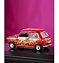Oxford Die Cast Happy Birthday Mini
