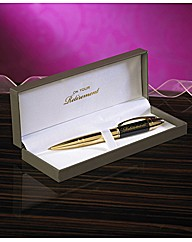 Special Occasion Retirement Pen