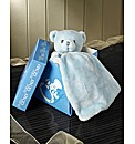 Gund Special Delivery Blue Bear