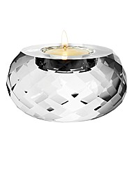 Royal Doulton Crystal Tea Light Holder