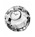 Royal Doulton Radiance Crystal Clock