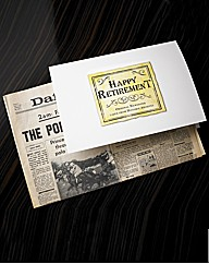 Original Newspaper Special Occasions