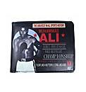 Muhammad Ali Poster Wallet