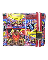 Fab Four Sergent Pepper Wallet