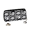 Betty Boop Black & White Purse