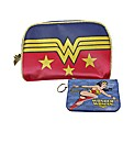 Wonder Woman Purse & Make-up Bag
