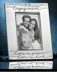 Juliana Engagement Frame